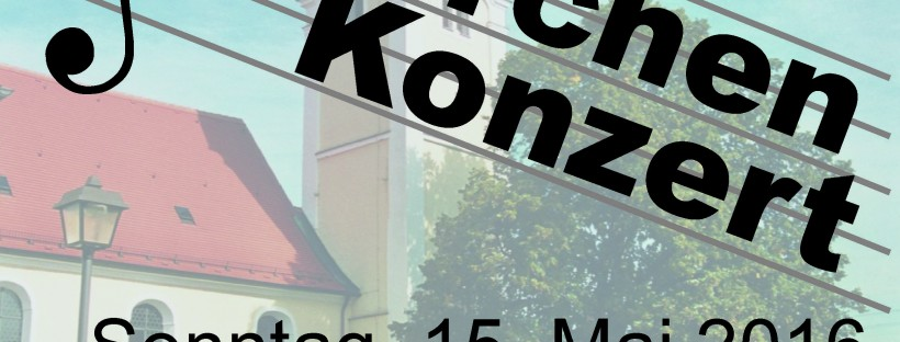 Batzenhofen Kirchenkonzert 2016