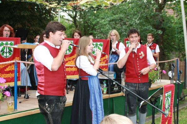 Musikverein_Batzenhofen_Gartenfest_2017
